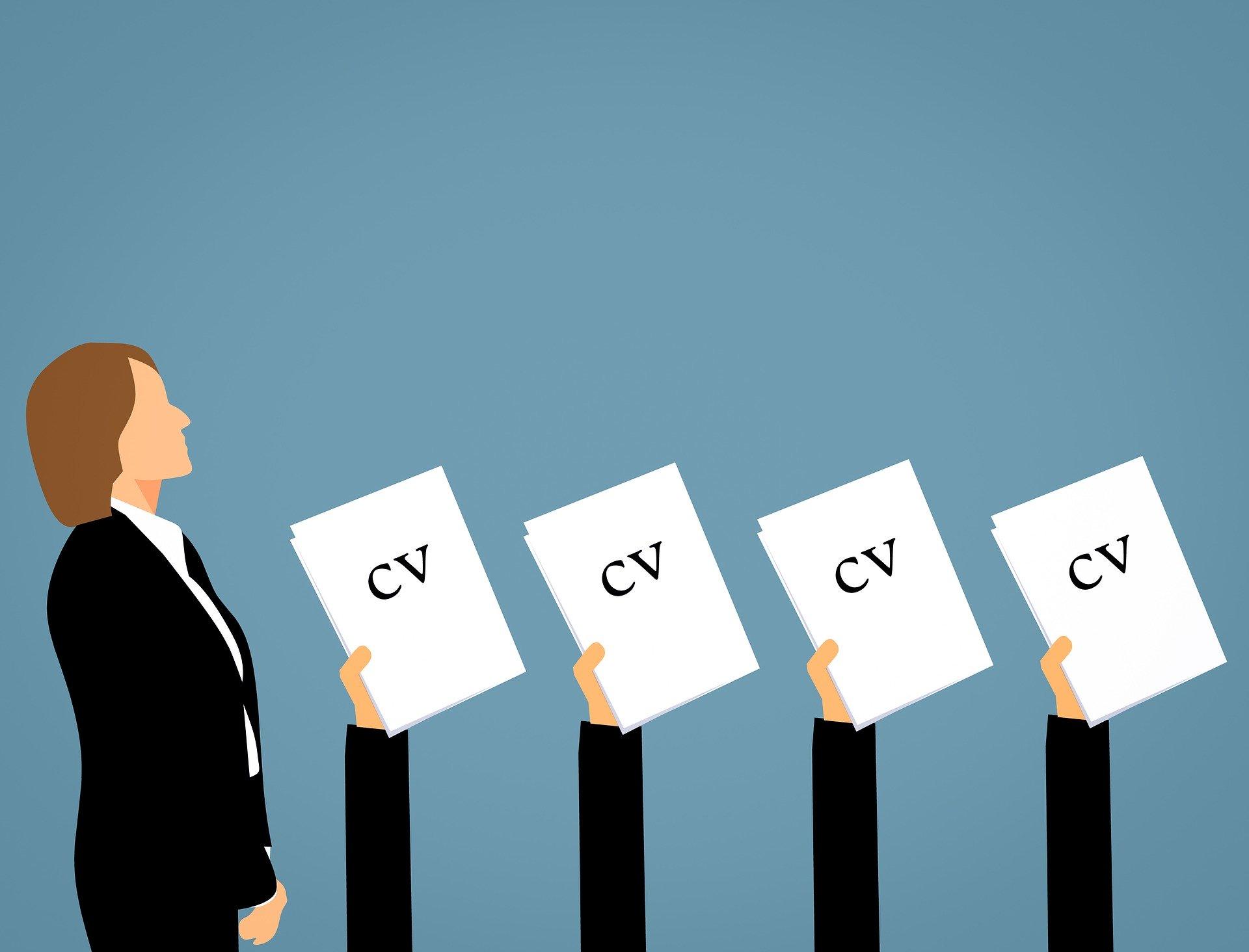 recrutement-cv