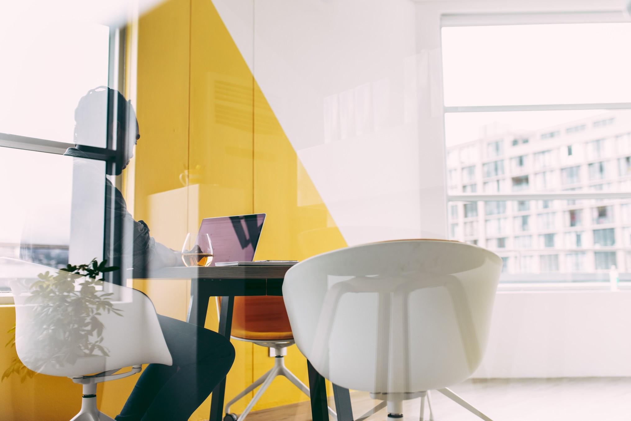 Comment séparer vos espaces de travail ?