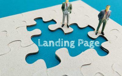 Qu'est-ce qu'une landing page et comment la rendre efficace ?