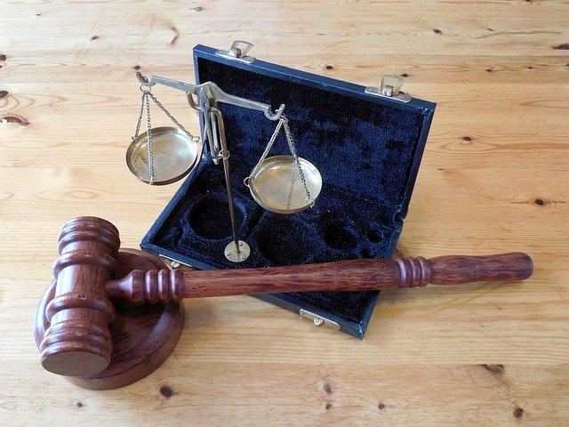 La place de la justice dans une entreprise